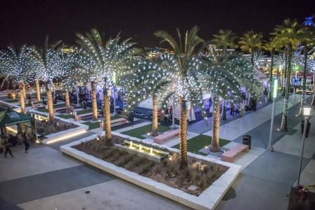 Event Info ... - Light Up UCF CFE Arena